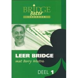 Leer bridgen met Berry Westra 1