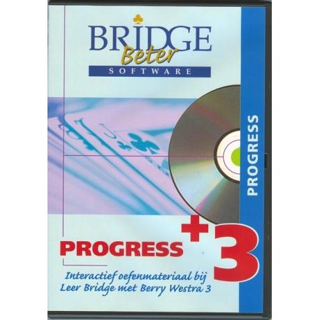 CD-Rom Progress+ deel 3