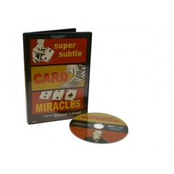 Card Miracles