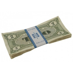 Cash Brick $ 50