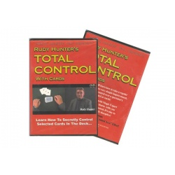 Total Control DVD