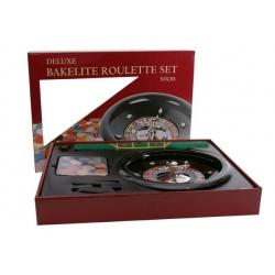 Deluxe Bakelieten Roulette set Profi 30 cm