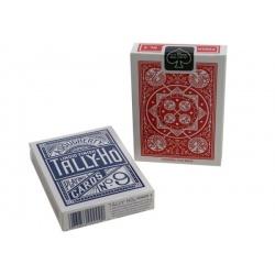 Tally-Ho Fan back kaarten