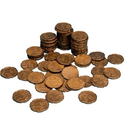 Nepgeld 20 eurocent munt