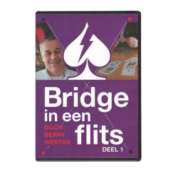 Bridge in een flits 1 (cd-rom)
