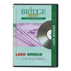 Leer Bridge met Berry Westra (cd-rom)