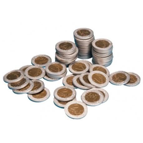 Nepgeld 2 euro munt
