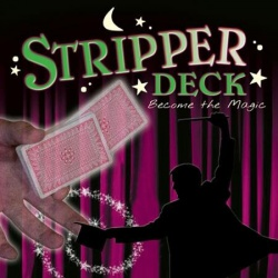 Magic Stripper deck - Pro Brand