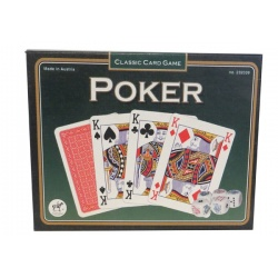 Klassieke Poker set