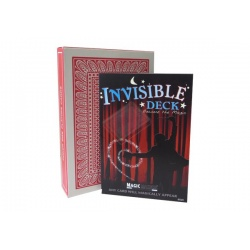 Giant Invisible deck