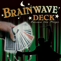 Brainwave deck pokersize
