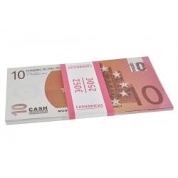 Euro Cash Brick € 250