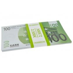 Euro Cash Brick € 2.500