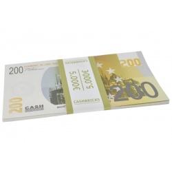 Euro Cash Brick € 5.000