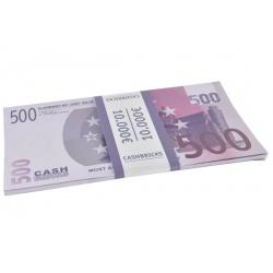 Euro Cash Brick € 10.000