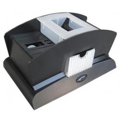 Elektrische kaartenschudmachine