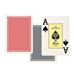 Speelkaart Fournier Jumbo