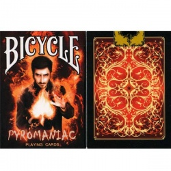 Bicycle Pyromaniac