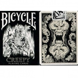 Bicycle Creepy