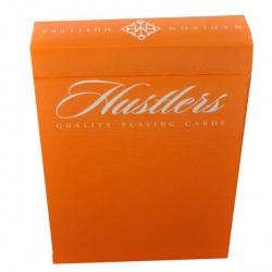 Hustler Oranje Limited edition