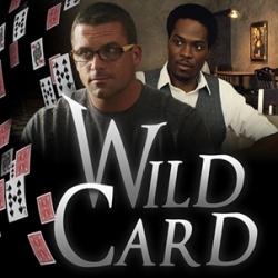 De Wild Card Trick Kit