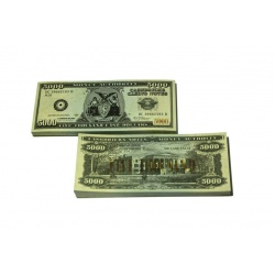Mini Cash Bricks $ 100.000