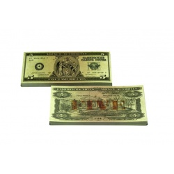 Mini Cash Brick $ 100