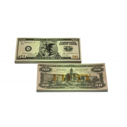 Mini Cash Brick $ 1.000