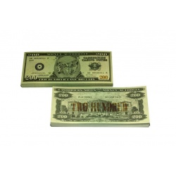 Mini Cash Brick $ 5.000