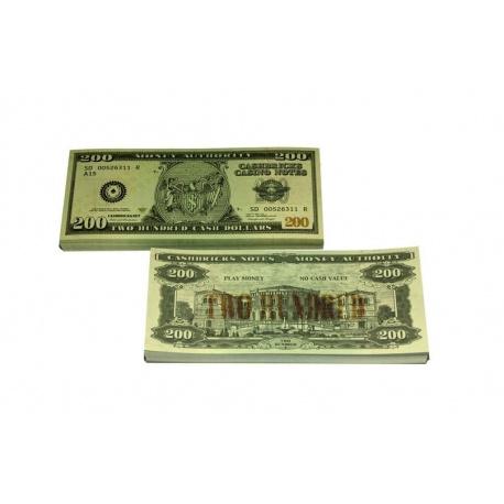 Mini Cash Brick $ 5.000