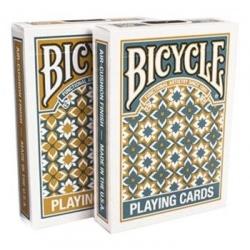 Bicycle Madison Pattern