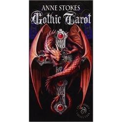 Fournier Anne Stokes Gothic Tarot