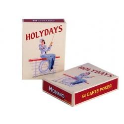 Poker Holydays