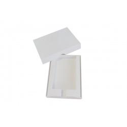 Kartonnen doosje met inlay