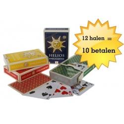 Helios 12 pack 12 halen is 10 betalen