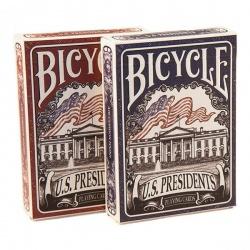 Bicycle U.S. President