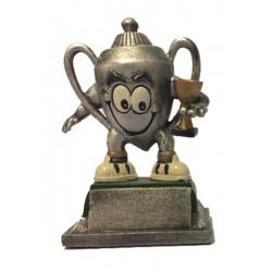 Trofee: Winner