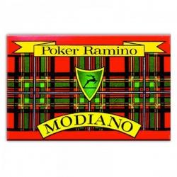 Poker Ramino Modiano duobox