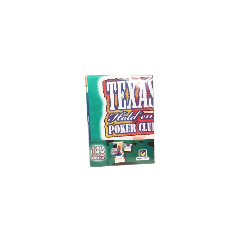 Texas holdem online poker club