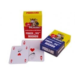 Speelkaart Mignon 98