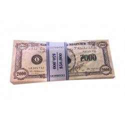 Mini Cash bricks oude uitvoering