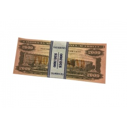 Cash Brick $50.000