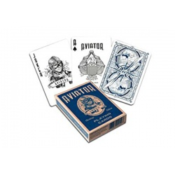 Aviator Heritage Licensed deck