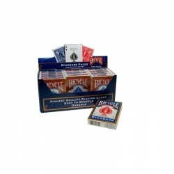 Bicycle Rider Back 12 pack