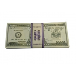 Mini Cash Bricks $ 500.000