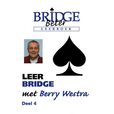 Leer bridgen met Berry 4