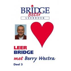 Leer bridgen met Berry Westra 3 NIEUW