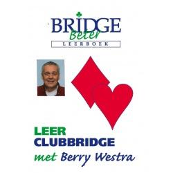 Leer Clubbridge met Berry Westra