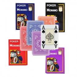 Modiano Cristallo Poker