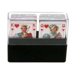 Mini speelkaartjes